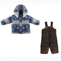 WOJCIK куртка и полукомбинезон MONSTERS