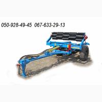Продам каток измельчитель рубящий КР-6П-01