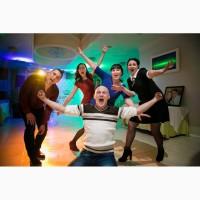 Живая музыка, дискотека на свадьбу, юбилей, корпоратив Днепр (Днепропетровск)