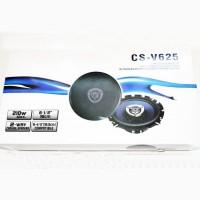 Автомобильная акустика динамики JVC CS-V625 16 см 210W