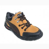 Зимние кроссовки ботинки на меху Colambia, 40-45р