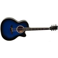 Акустическая гитара Trembita Leoton L-01