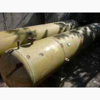 Рессивер 8, 3м х 0, 8м, стенка 10 мм