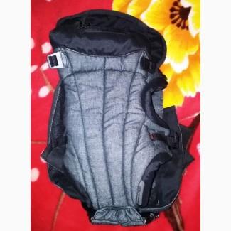 Рюкзак-переноска MamasPapas