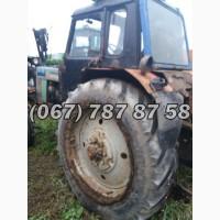 Срочно продам трактор колёсный MT3-80Л