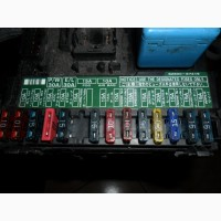 Блок предохранителей и реле Дайхатсу, Daihatsu 82600-87219, оригинал