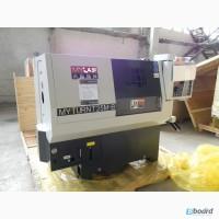 Токарный прутковый автомат с ЧПУ Т25