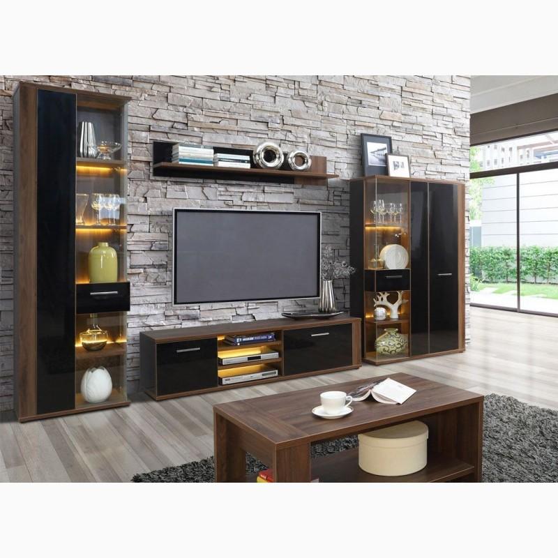 Фото 2. Мебель для гостиной Forte (Польша)