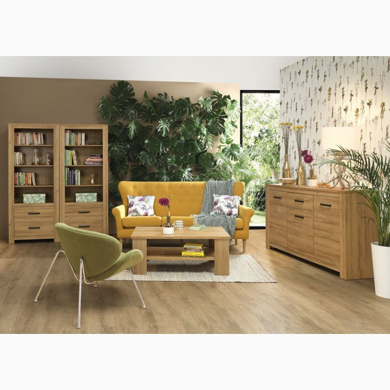 Фото 3. Мебель для гостиной Forte (Польша)