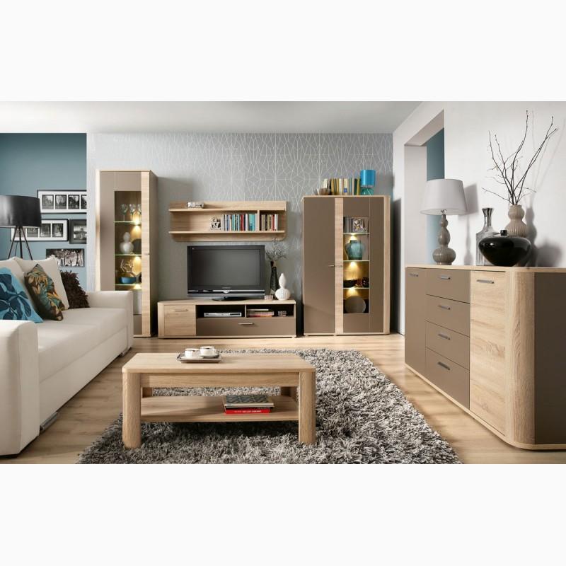 Фото 4. Мебель для гостиной Forte (Польша)
