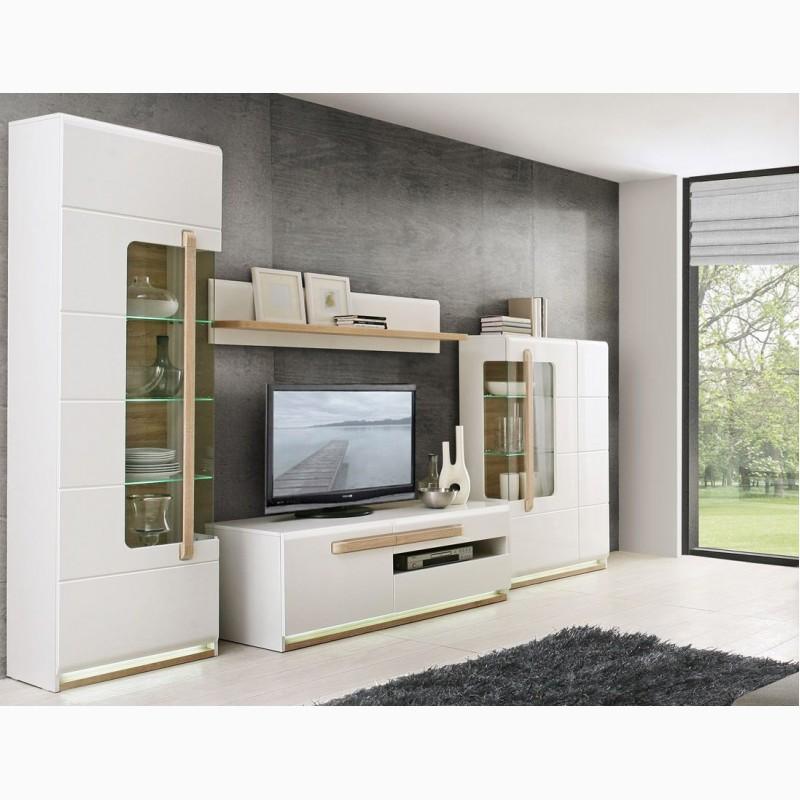 Фото 5. Мебель для гостиной Forte (Польша)