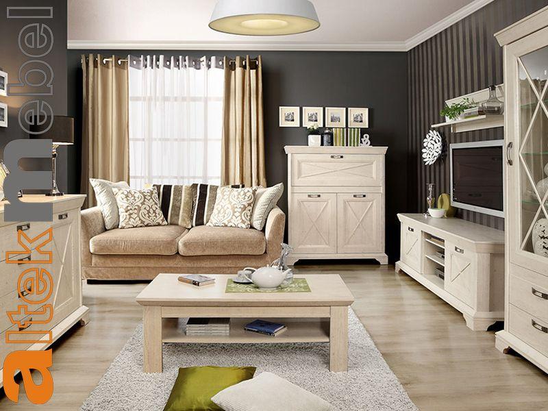 Фото 8. Мебель для гостиной Forte (Польша)