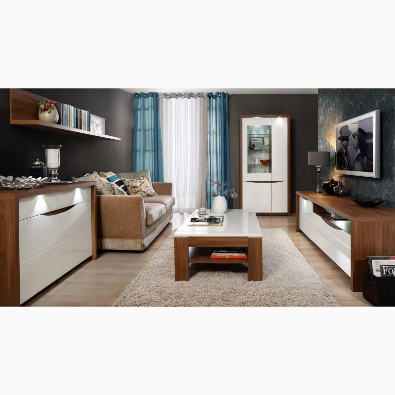 Фото 9. Мебель для гостиной Forte (Польша)