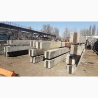 Продам жб колонны 11, 85 м новые