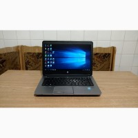 HP ProBook 640 G1, 14#039;#039;, i5-4300M, 8GB, 500GB, нова батарея. Гарантія. Win10 Pro
