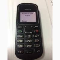 Продам Nokia 1280 black