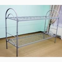 Кровать двухъярусная, 190*80, мебель для общежития