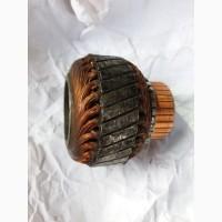 Продам якорь к тахогенераторам двигателя пост.тока МП225(болгария) с ремонта
