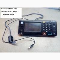 Ремонт копиров и МФУ Ricoh MP301 MP201 MP171 MP161 1515 Dsm415