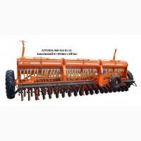 Сеялка зерновая СЗФ-6000-V (вариаторная)