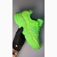НОВИНКА: Adidas Yeezy Boost 700 Green Neon