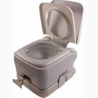 Портативный биотуалет, домашний туалет