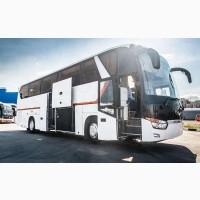 Автобус Стаханов- Луганск-Краснодон -Свердловск-Сочи ежедневно