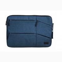 Практичная сумка Sheng Sleeve Bag для ноутбука 13.3#039; 13-14 Sheng Sleeve Bag Папка
