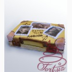 Торт на заказ с фото Киев доставка