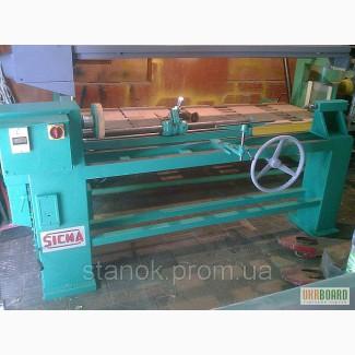 Продам/купить: токарный деревообрабатывающий станок Sicma с копиром, б/у - Ukrboard