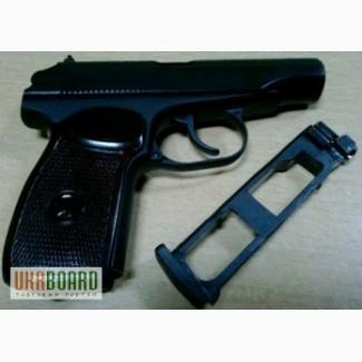 Продам: пистолет Макарова под патрон флобера ПМФ 1, Кировоград - Ukrboard