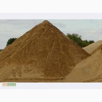 Песок в Запорожье