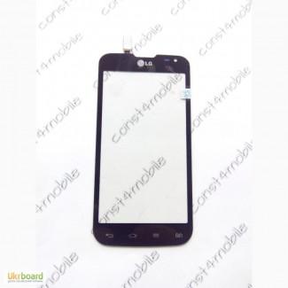 Сенсор тачскрин LG Optimus L90 D410 тач