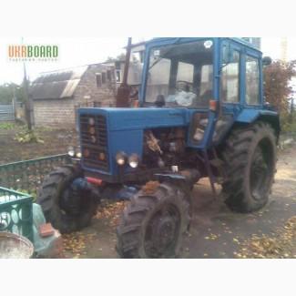 Купить СПЕЦТЕХНИКА Трактор в Виннице на RST