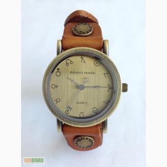 Наручные часы Eleven s Heaven, оригинальная модель #1. Часы мужские Lucien Piccard светлый