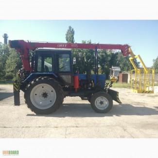 Трактор мтз-80 пату купить в Вологодской области на Avito.