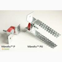Звукоизоляционные крепления Vibrofix