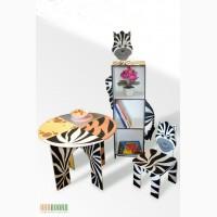 Детская мебель (для дома, детского сада)