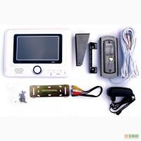 Домофоны, видеодомофоны, аудиомофоны, чёрно-белые, цветные, вызывные панели, установка