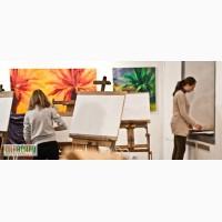 Курсы рисования и живописи для поступающих в ВУЗ