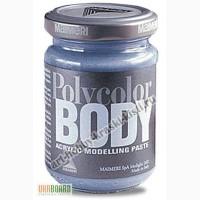 Polycolor Body Maimeri - краски акриловые