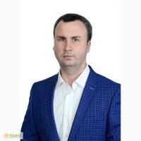 Адвокат Кирюников Алексей Викторович (Юридические услуги в Крыму)