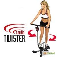 Тренажер для всех групп мышц Cardio Twister