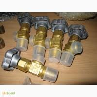Вк-94-01 вентиль баллонный кислородный