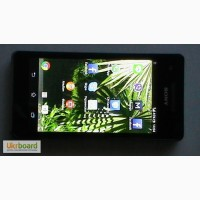 Мобильный телефон Sony Xperia V LT25i Black