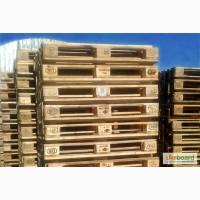 Покупаем деревянные европоддоны