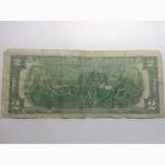 Интересные факты о двух долларах без картинок.