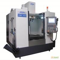 Продам Вертикальный обрабатывающий центр VMC 65 C ЧПУ Siemens 840D sl 19 TFT
