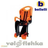 Детские велокресла Bellelli, HAMAX, BEBEHUT. Velofishka Киев