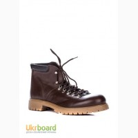 Продам кожаные ботинки Beppi на тимберлендовской подошве Португалия